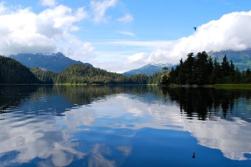 Serenity, Alaska