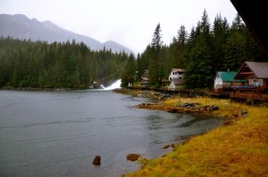 Town of Baranof, Alaska © Nicole Geils