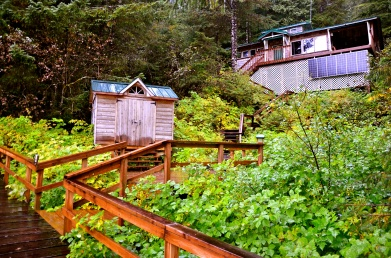 Baranof Alaska © Nicole Geils